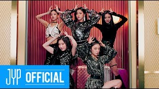 Download ITZY ″달라달라(DALLA DALLA)″ M/V Video