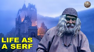 How Much It Sucked to Be a Medieval Serf