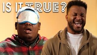 Big Guys Sing Better | Is It True?