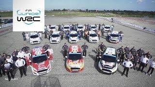 Junior WRC - Corsica linea - Tour de Corse 2018: Highlights Friday
