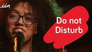 Mahalia: Do not disturb