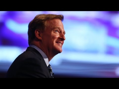 Should NFL top boss resign?