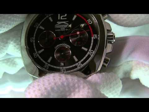 Slazenger watch review model SLZ816