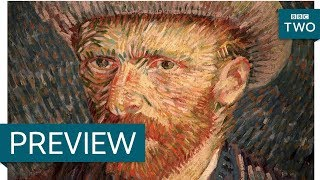 Mystery of the Van Gogh Museum heist - Stealing Van Gogh - BBC Two
