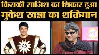 Mahabharat के Bhishma Pitamah और Shaktiman बने Mukesh Khanna क्यों नाराज हुए Smriti Irani से?