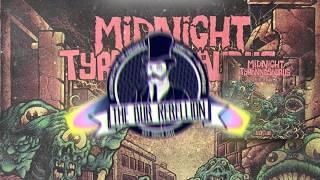 Midnight Tyrannosaurus - Age of Mutants