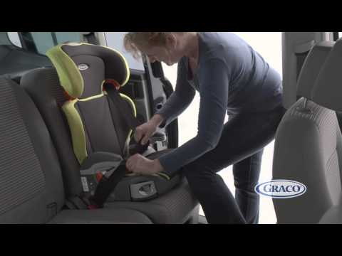 GracoR NautilusTM Nautilus EliteTM Convertible Car Seats 9 36kg