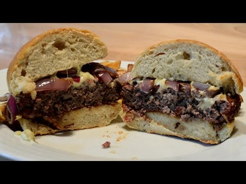 How To Make Better Burgers