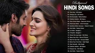Romantic Hindi Love Songs 2019, LATEST BOLLYWOOD SONGS 2019 Romantic Hindi Songs | IndiaN Vol.1