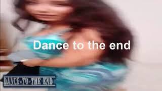 رقص ساخن  من بنات تونس داخل الدار بملابس مثيره