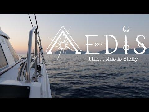 Sailing Aedis   Episode 14: This... this is Sicily