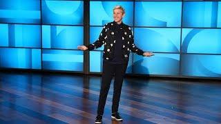 Ellen Explains Why It