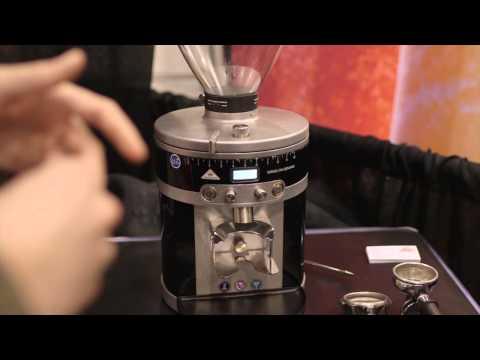 Inside Look: Mahlkonig K30 Vario Espresso Grinder