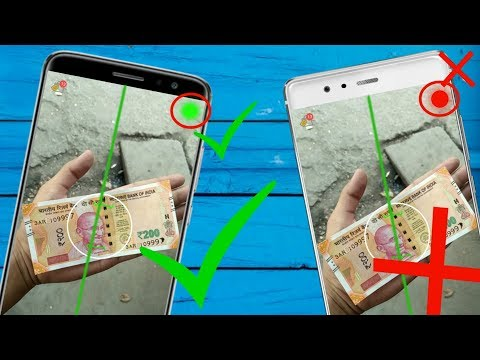How to Check FAKE Currency 2018 | How to IDENTIFY ORIGINAL Currency 2018