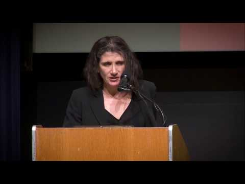 Frankenstein at 200: What is monster, what is human with Denise Gigante