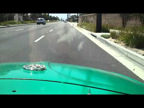 1964 VW Bug w/sunroof FOR SALE $$$$