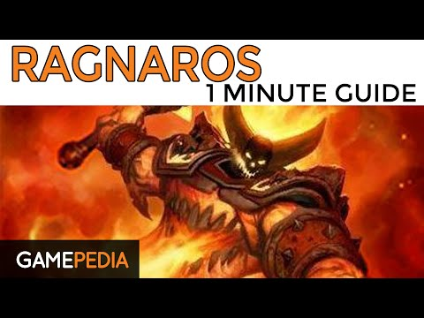 Hearthstone: Heroic Ragnaros / Majordomo - 1 Minute Guide - Gamepedia