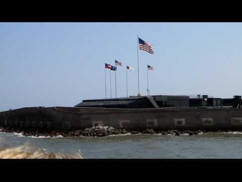 HD Fort Sumter