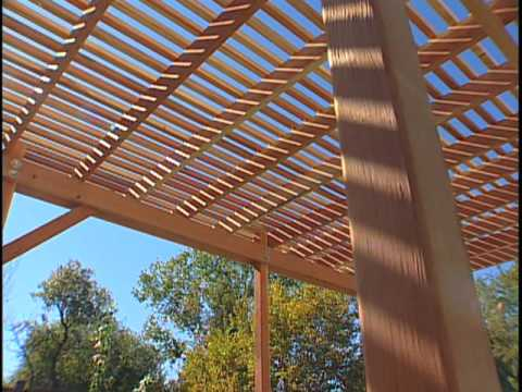 Windsor Shade Structure