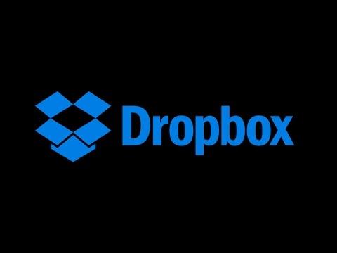 Dropbox Cloud Setup for Scrapebox
