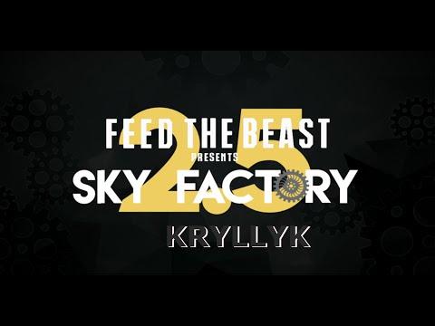 FTB SkyFactory 2.5 - Ep. 4 - Smeltery