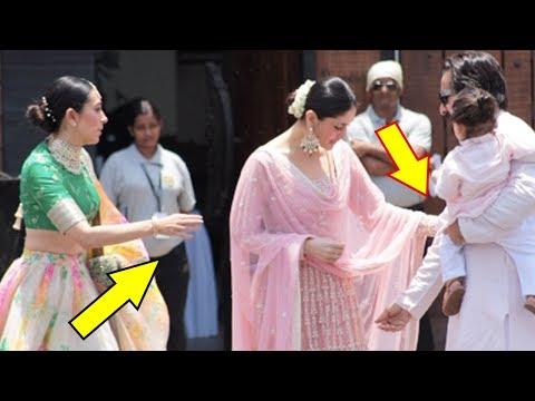 Xxx Mp4 Saif Ali Khan Gets Angry On Kareena Kapoor Khan At Sonam Kapoor 39 S Wedding Ceremony 3gp Sex