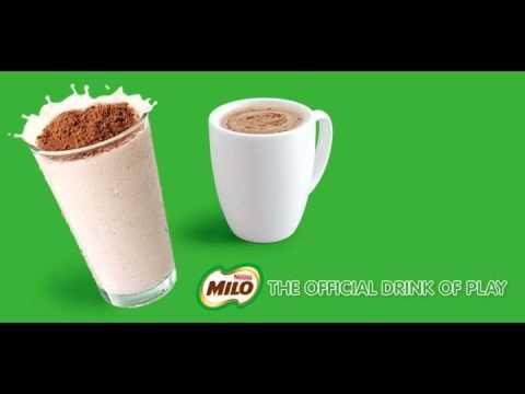 Nestle Milo 'Play' Radio Ad - AdNews