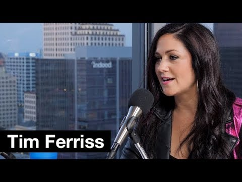 What was Cindy Whitehead's life like? | The Tim Ferriss Show