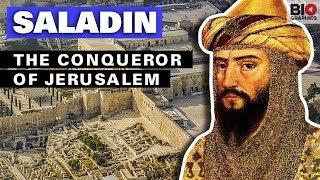 Saladin: The Conqueror of Jerusalem