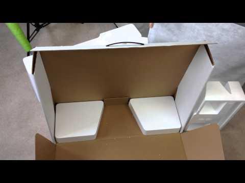unboxing Refurbished 27