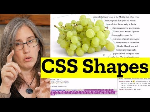 Obliterate Boxiness with CSS Shapes