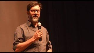 Rajat Kapoor | Actor, Director, Writer | Coalescence'15 | BITS-Pilani Goa