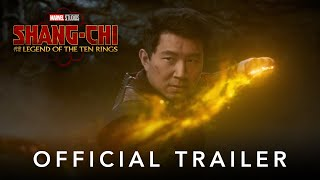 Marvel Studios' Shang-Chi \u0026 The Legend of the Ten Rings | Official Trailer