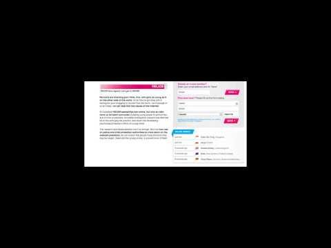 Online activism Sweetie petition