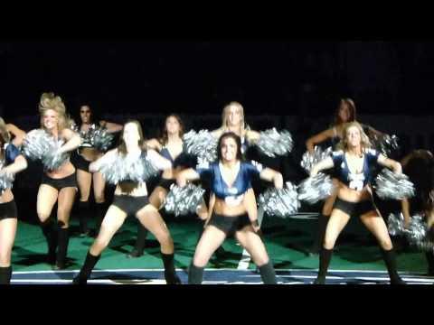 Adrenaline Rush Dancers, Intro Performance, 04~07~2012