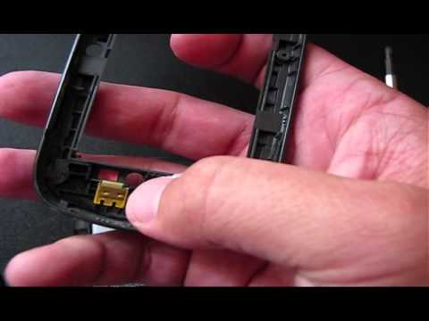DIY Fixing Samsung Smartphone Android have bad, poor, no signal WIFI, GPS