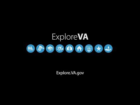 Explore VA Benefits Overview