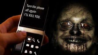 5 Scariest Phone Glitch Horror Stories