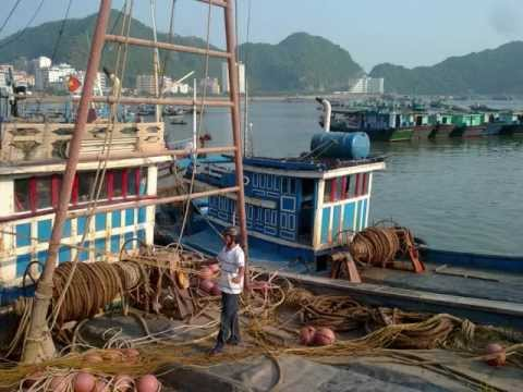 Vietnam (part 1) - Ha Noi, Ha Long Bay, Cat Ba, Hai Phong