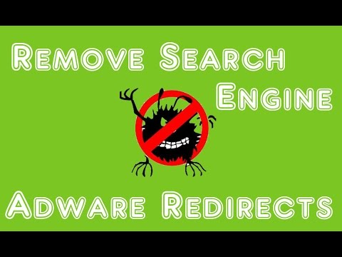 Remove Us.yhs4.search.yahoo.com, Snap.do, Conduit, and Other Search Redirect Adware (How To)