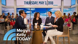 Why Did Rudy Giuliani Admit President Donald Trump Reimbursed Michael Cohen? | Megyn Kelly TODAY
