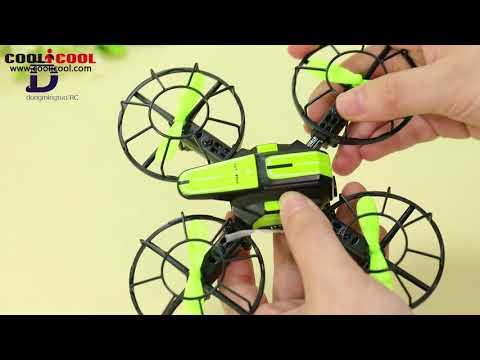 X1 Mini Quadcopter