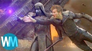 Top 10 Epic Final Battles In Superhero Movies