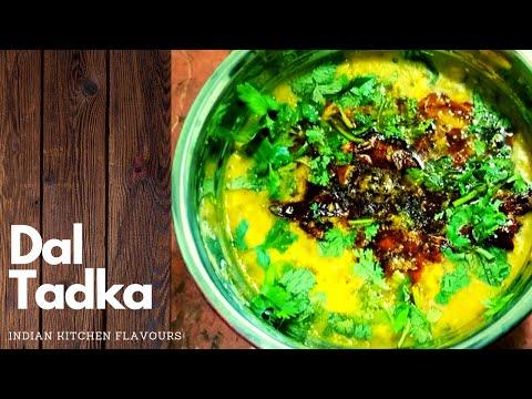 Dal Tadka Restaurant Style | How to make Dal Tadka | Dal Tadka