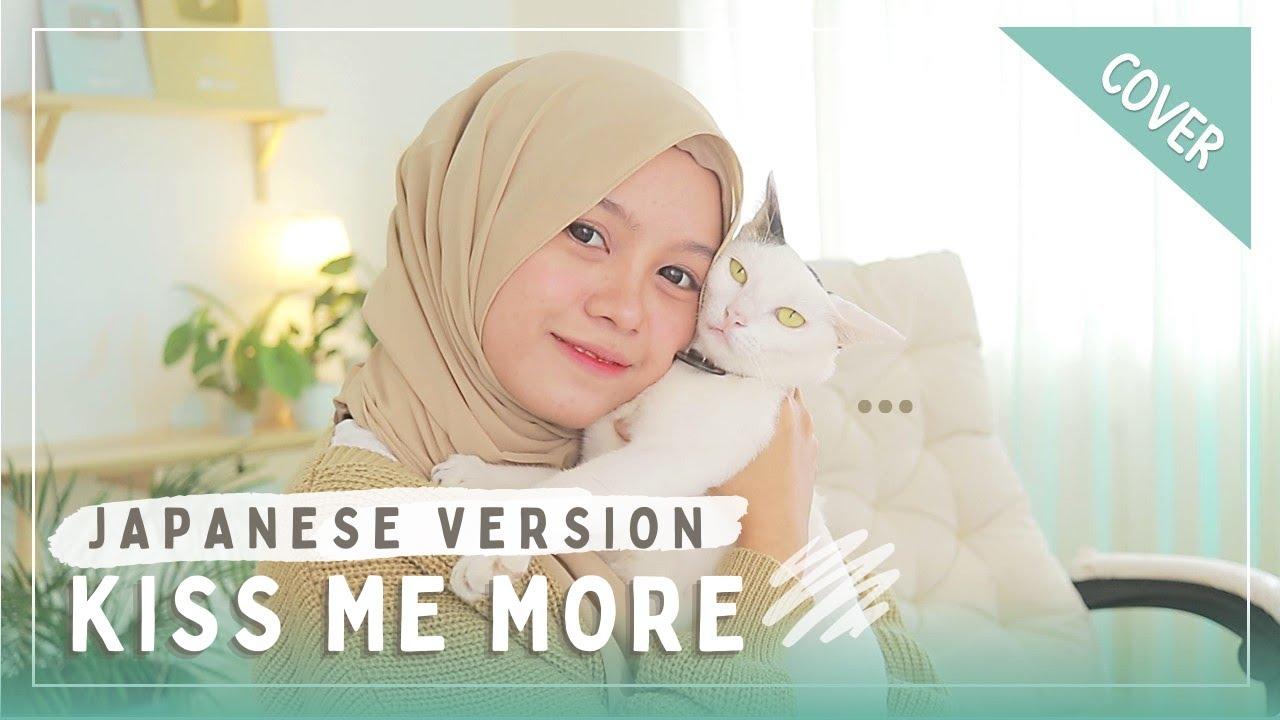 Download 【Rainych】 Kiss Me More (Doja Cat ft SZA) - Japanese Version (cover) MP3 Gratis