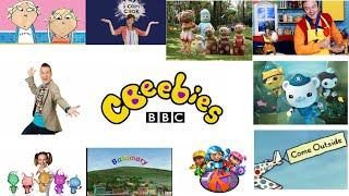 2000s/2010s British Nostalgia TV. ONLY BRITISH KIDS WILL REMEMBER. PART 1.