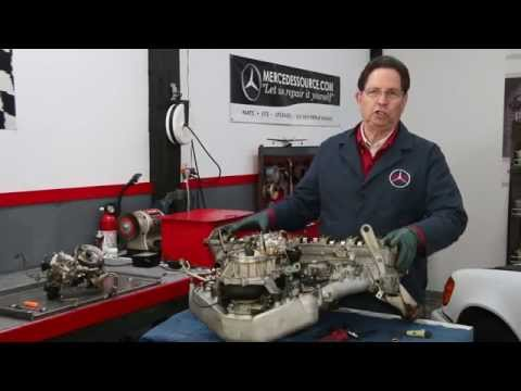 How to Remove, Test and Clean Bosch CIS Gas Engine Fuel Injectors Yourself