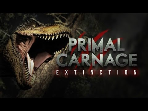 How to Get Primal Carnage Extinction MultiPlayer for free