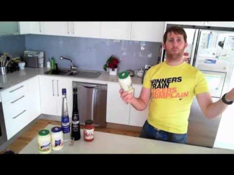 How to open a jar lid that's too tight - Hints & Tips #1 from FastLaneDad