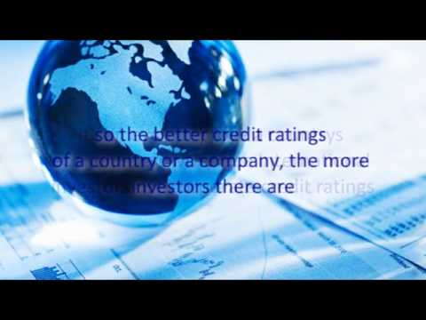 Importance of Corporate Credit Ratings